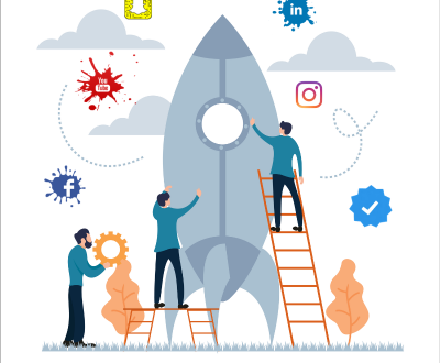 How Startups Can Leverage Social Media Marketing?